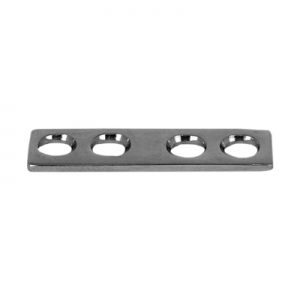 Dynamic Compression Plate for 2.7mm Screws