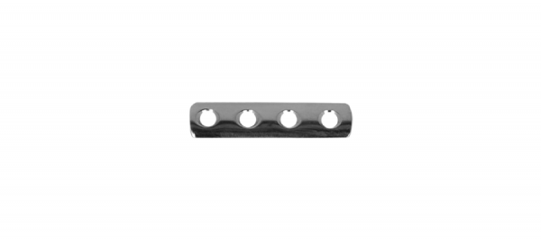 Mini Straight Plate for 2.0mm Screws