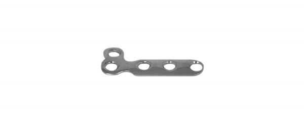 L Plate for 2.7mm Screws