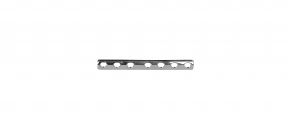 3.5mm One-third Tubular Plate with Collar