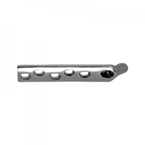 Dynamic Hip Screw Plate with Self Compression Holes Short Barrel : 25mm