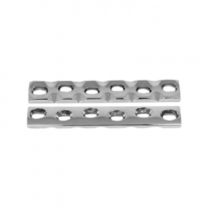 4.5mm Broad Limited Contact Dynamic Compression Plate