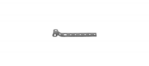 4.5mm T-Plate Buttress