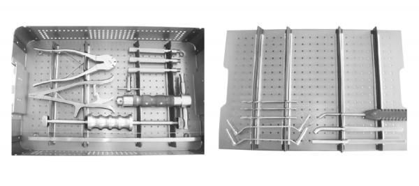 Elastic Nail Instruments Set